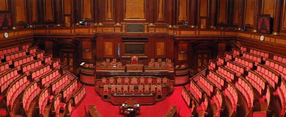 Camera dei deputati stop agli affitti d oro lentepubblica for Camera deputati indirizzo
