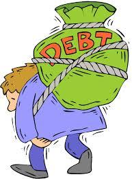 fornitori, debiti