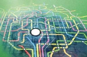 metropolitana 2