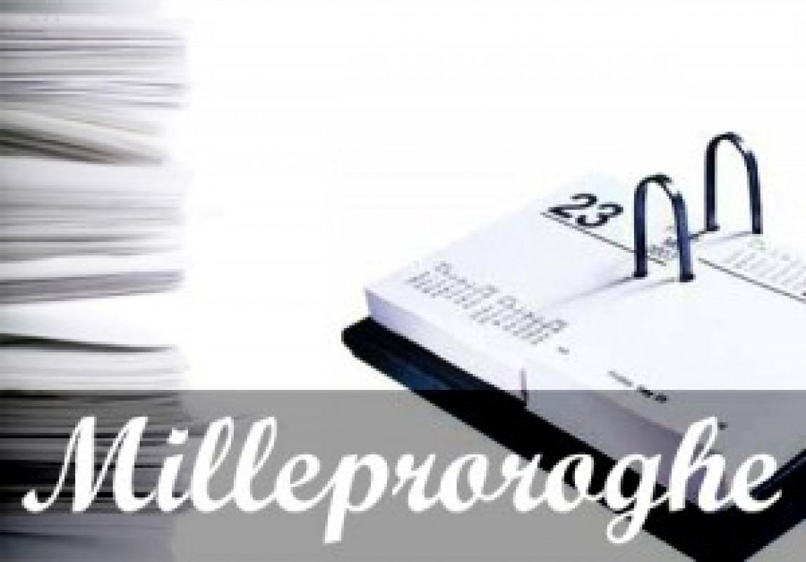 ANCI: nota di lettura per gli Enti Locali sul decreto Milleproroghe