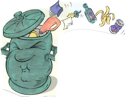 Rifiuti: perché l'italia non riesce a riciclare come gli altri paesi UE?