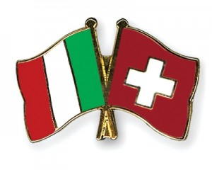 svizzera e italia