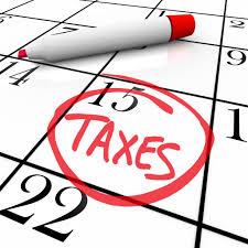 Promemoria principali scadenze fiscali di Luglio