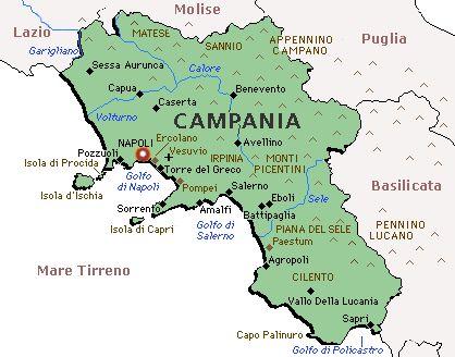 Campania: continua l'esodo di migliaia di Docenti