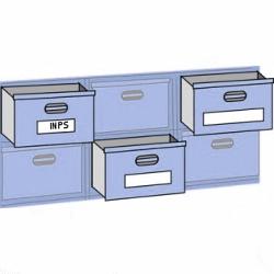 Cassetto for Fascicolo previdenziale del cittadino