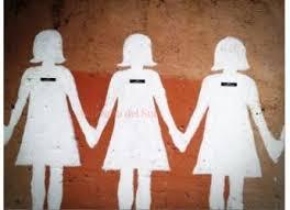 contro violenza donne