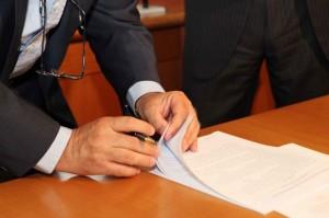 procedure negoziate, negoziazione assistita