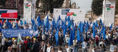 I giorni della mobilitazione totale contro il DDL Scuola