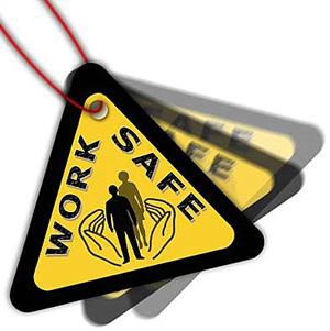 Sicurezza sul lavoro: promosso un nuovo portale web