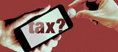 Aziende, uso del telefonino: rimborsi a dipendente vanno tassati?