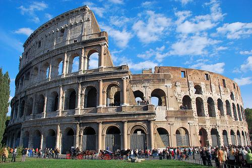 Roma: Caput Mundi delle Imprese italiane?