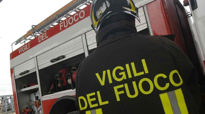 Vigili del Fuoco: proteste in tutta Italia
