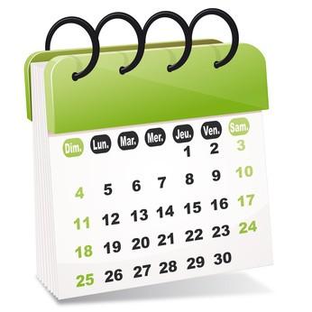 Promemoria principali scadenze fiscali di Ottobre