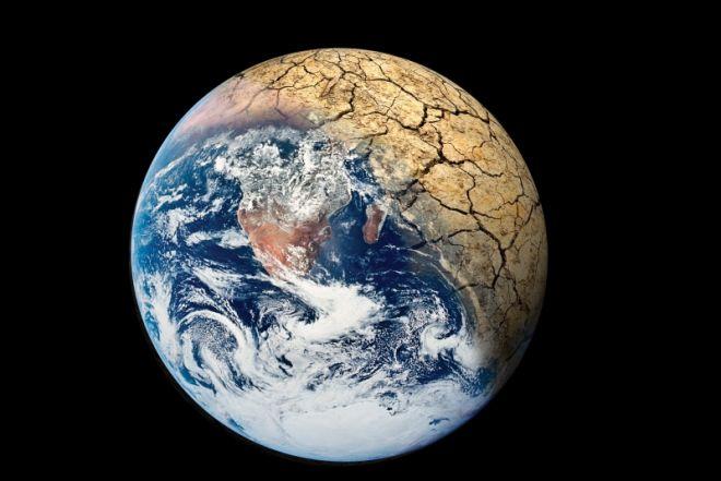 Lotta ai cambiamenti climatici prioritaria per 85% degli italiani