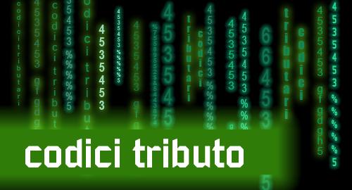 Redditi: nuovi codici tributo per irregolarità dopo controlli automatici