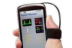 healt monitor