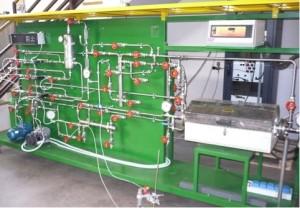 impianto conversione