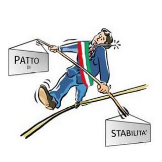 Sforamento Patto di Stabilità: urge correggere le sanzioni