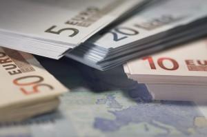 euro, crediti, svalutazioni, compensazione