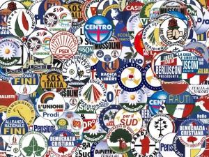 simboli partitit