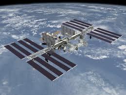 stazione spaziale