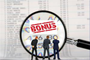 bonus in busta paga