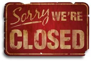 cessazione closed