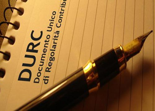 Compensazione Crediti/Debiti e regolarità del DURC
