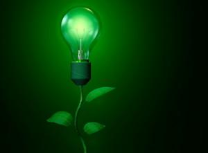 piattaforma, energia verde