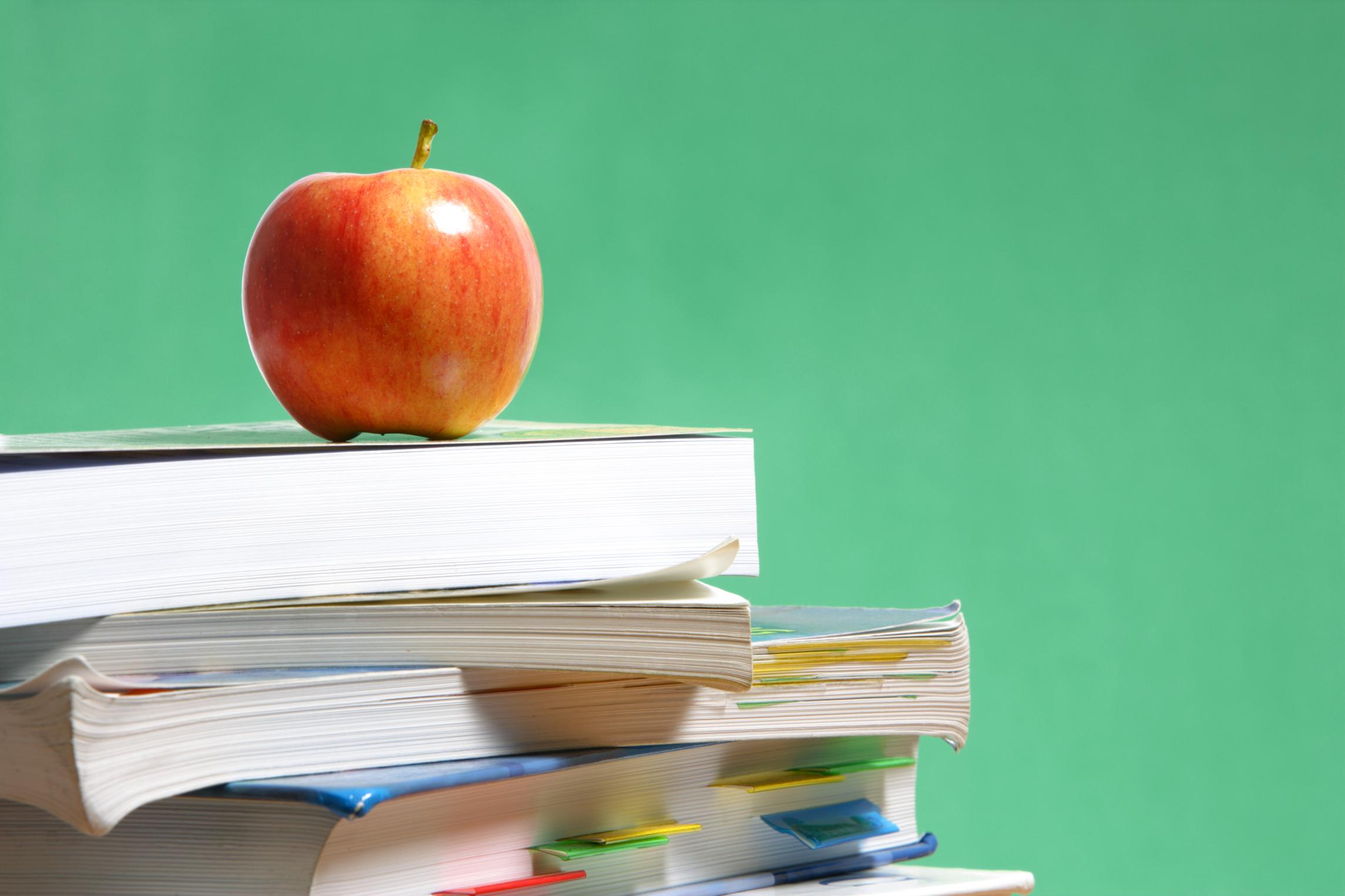for Libri scuola