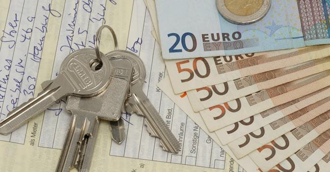 Chi ha diritto a sconti IRPEF su contratto di locazione finanziaria?
