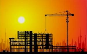 costruire, cantieri, opere