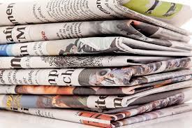 progetti, giornali