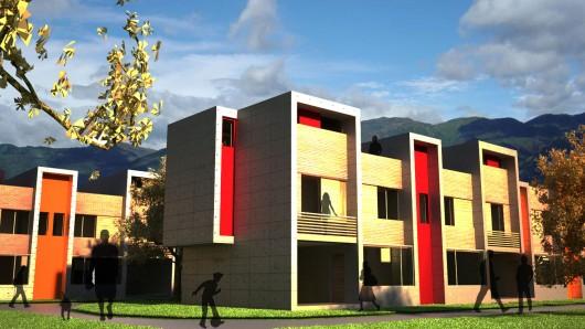Social housing il mercato immobiliare for Nuovi prestiti immobiliari