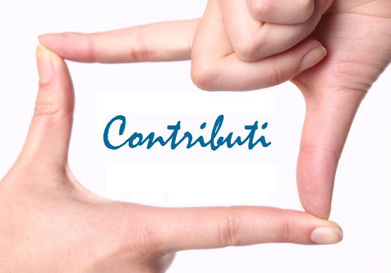 Unioni di Comuni e comunità montane: modello richiesta contributo