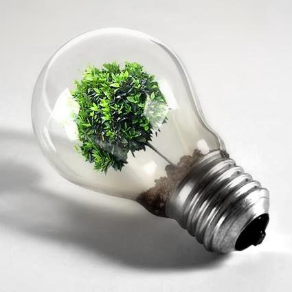 La rivoluzione dell'efficienza energetica e delle rinnovabili per superare la crisi?