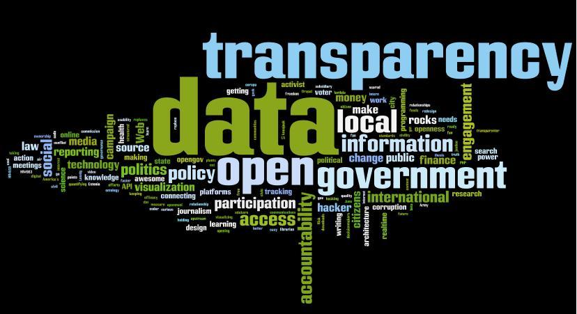 Open Data in Europa: l'esempio virtuoso della Svizzera