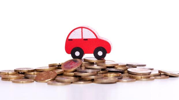 Qual è il peso delle tasse sui nostri veicoli?