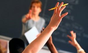 cattedre docenti, scuola