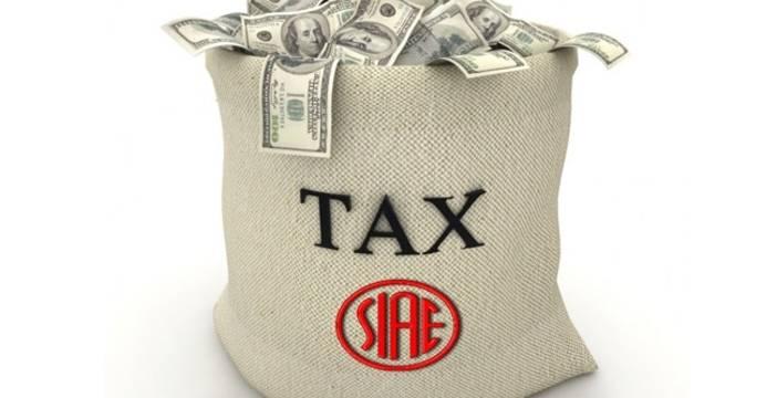 """SIAE: prorogata convenzione pagamento dei diritti d'autore per la """"Musica d'ambiente"""""""