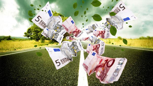 Corruzione: Italia fra le maglie nere d'Europa