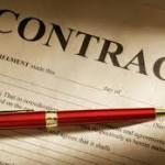 Senza un contratto fra aziende non esiste la detrazione di Iva