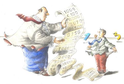 Debito Pubblico Italiano: online il primo rapporto