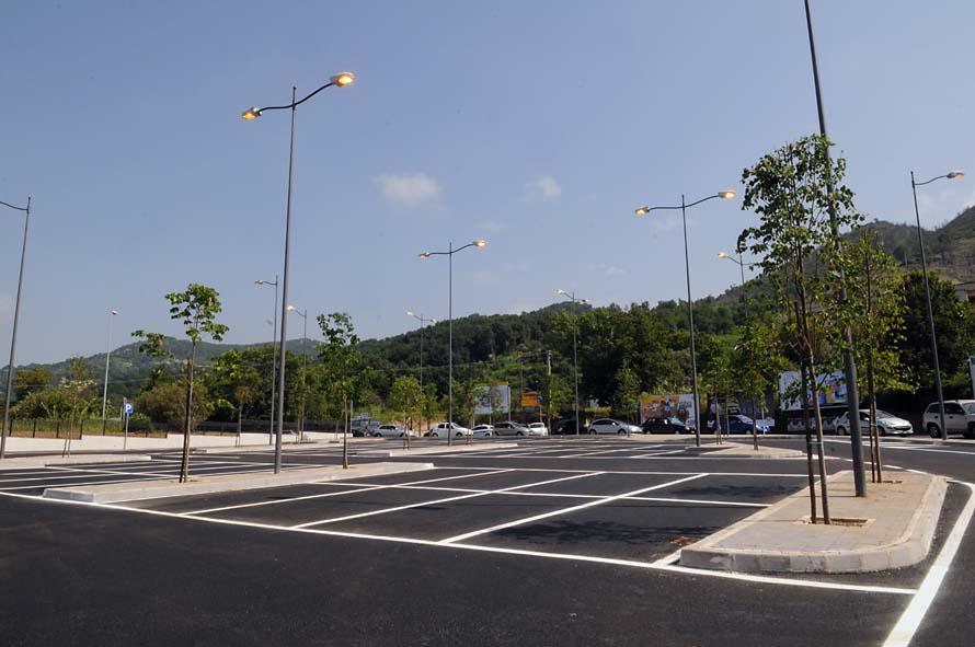 TARSU, si applica anche alle aree di parcheggio?