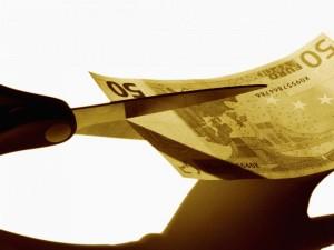 euro, taglio