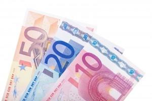 80 euro, conguaglio