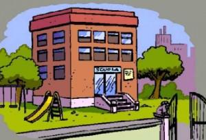recupero ambientale, anief, scuole nuove, 2015
