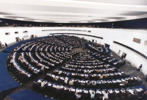 foto-plenaria-strasburgo commissione UE
