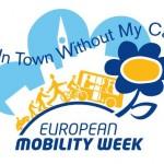Finalmente partita la Settimana Europea della Mobilità in più di 100 Comuni italiani