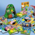 Raccolta solidale di materiali scolastici: un po' di respiro per le tasche dei genitori